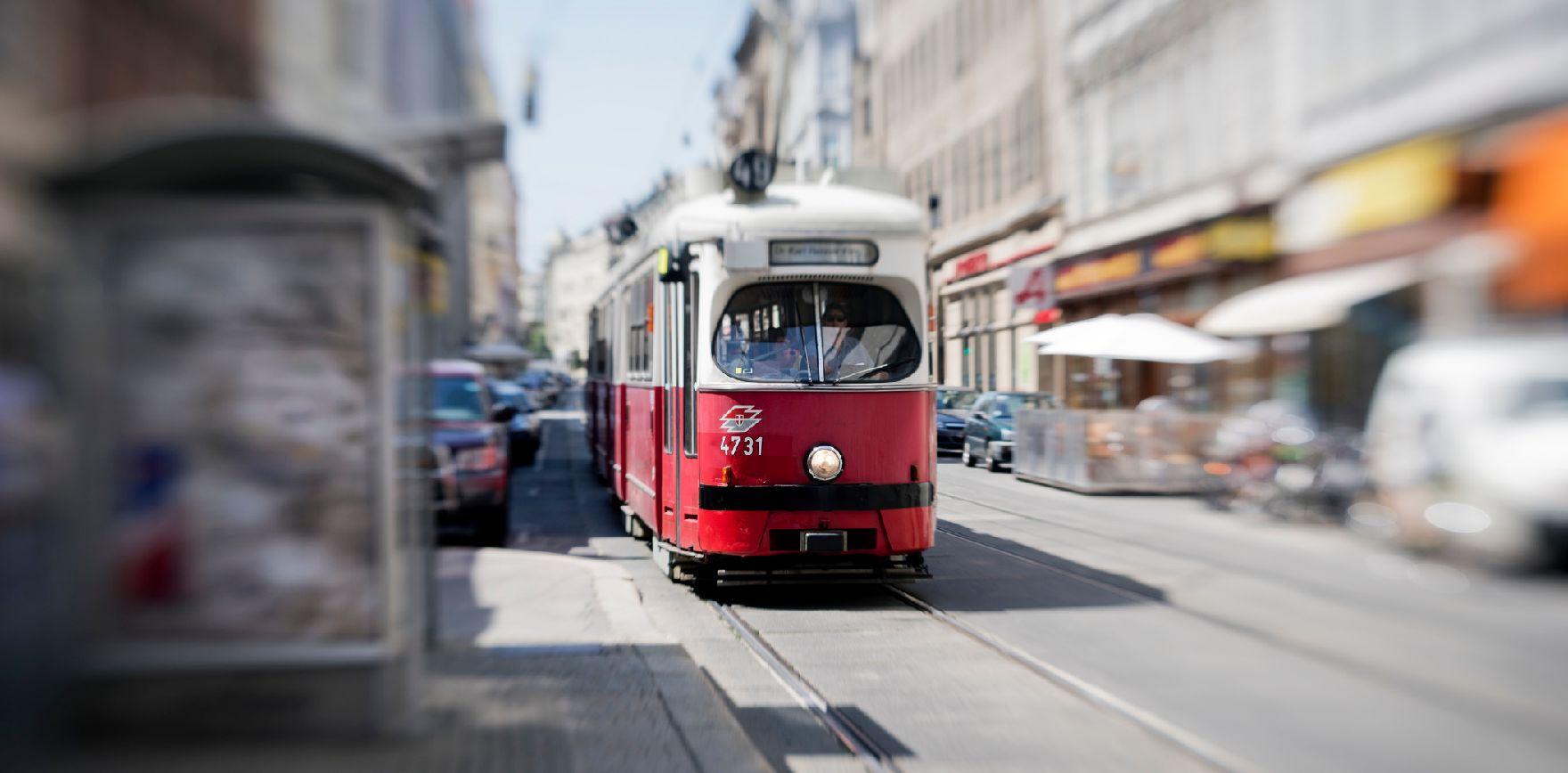 Straßenbahn Bka Fotoservice