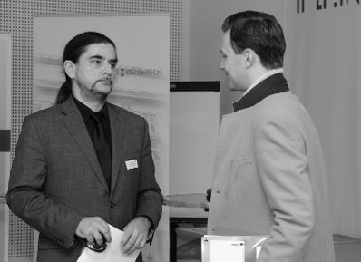 Am 28. November 2016 fand das Innovation-Lab Symposium an der Donau-Universität Krems statt.